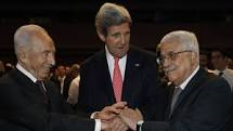 Kerry and negotiation