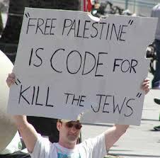 free Palestine as code