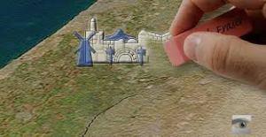Jerusalem erased