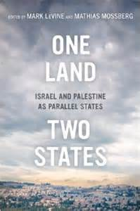 Two states on one land