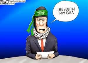 Media Bias and Israel