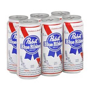 beer paps blue ribbon